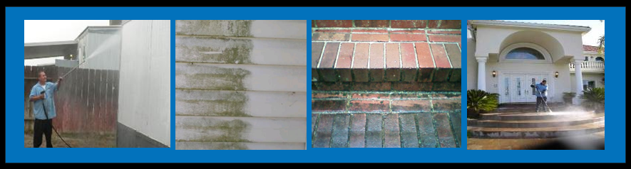 Pressure Washing Tehachapi | Power Washing Tehachapi